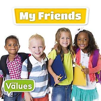 My Friends by Grace Jones - 9781786371089 Book