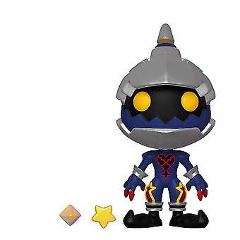 Funko Star Kingdom Hearts 3 Soldier Heartless POP! Vinyl Toy