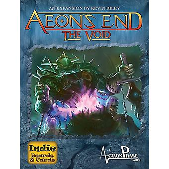 Aeons End The Void Card Game