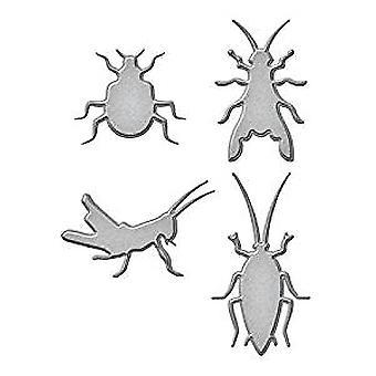 Spellbinders D-Lites Bugs Dies (S2-278)