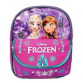 Mini Backpack - Disney Frozen - Elsa and Anna 10