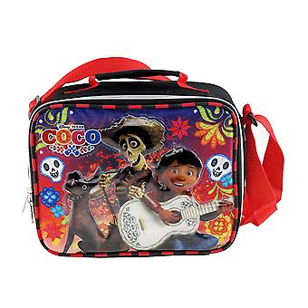 Lunch Bag - Disney - Coco Music Land Kit Case New 008611