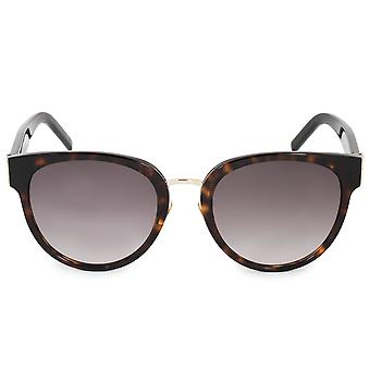 Saint Laurent SL M38/K 003 55 Cat Eye Sunglasses