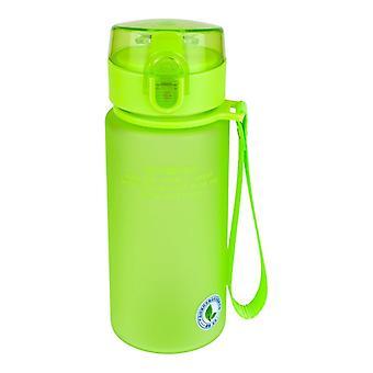 BPA-freie Wasserflasche, grün