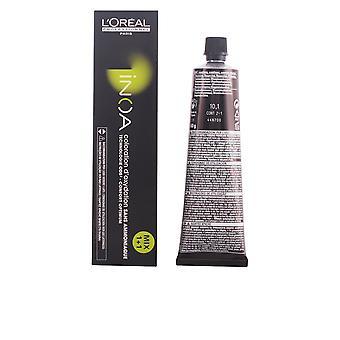 L'Oreal Expert Professionnel Inoa kleuring D'Oxydation Sans Amoniaque #10,1 60 Gr Unisex