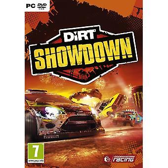Dirt Showdown (PC DVD) - New