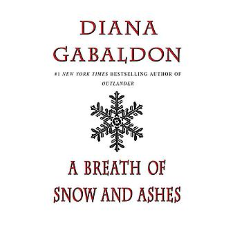 Breath of Snow & Ashes a 9780440225805