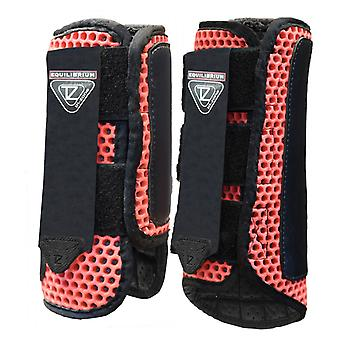 Equilibrium Tri-Zone Horse Impact Sports Boots