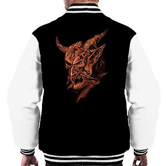 Alchemy Lord Of Illusion Men's Varsity Jacket