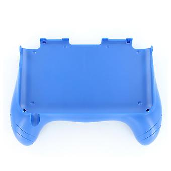 Controller handgreep joypad stand zaak Attachment 3ds XL-blauw