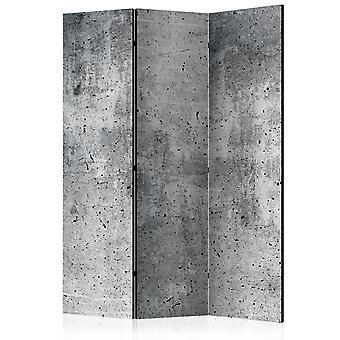 Skærmvæg - Fresh Concrete [Room Dividers]