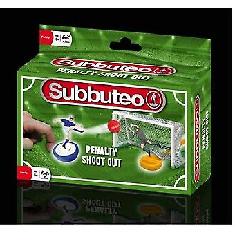 Subbuteo Penalty Shoot Out Set