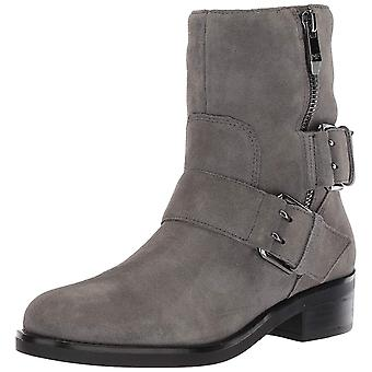 Marc Fisher Womens Parole Fabric Round Toe Ankle Fashion Boots