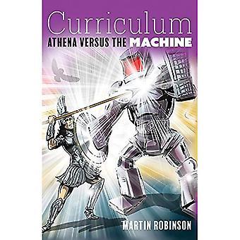 Curriculum : Athena Versus the Machine