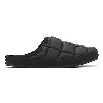 Coma Toes Tokyoes Womens Black / Red Slippers