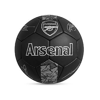 Arsenal FC Phantom Signature Football