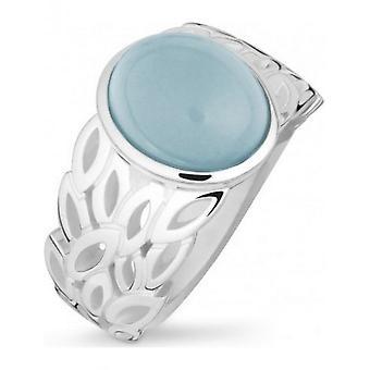 QUINN - Ring - Damen - Silber 925 - Weite 56 - 021053658