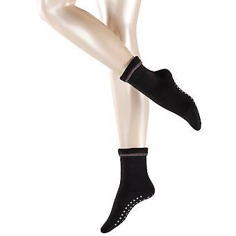 Esprit Cosy Socks - Black
