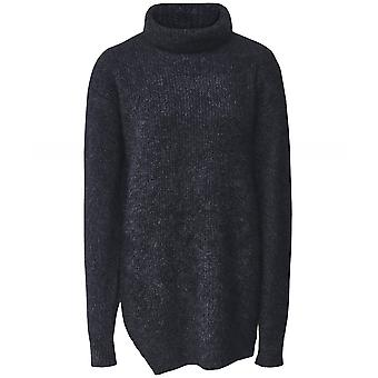 CT Plage Cosy Wool Roll Neck Jumper