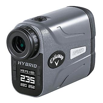 Callaway Golf Hybrid Laser Premium Vattenresistent GPS avståndsmätare