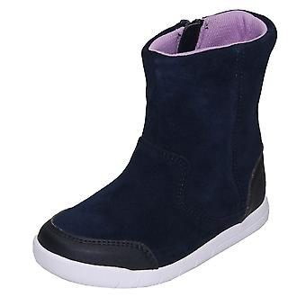 Girls Clarks Casual Boots Emery Rise