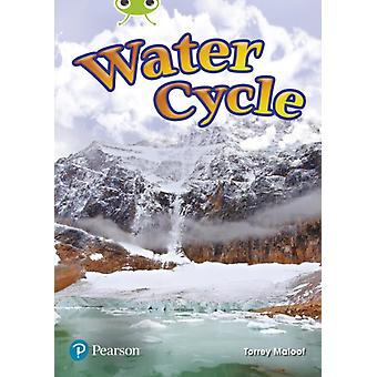 Bug Club Lime Plus A NF Water Cycle by Torrey Maloof