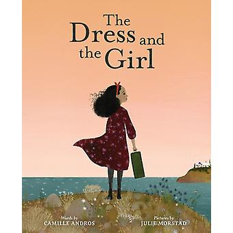 Dress and the Girl by Camille Andros