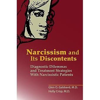 Narcissism and Its Discontents par Glen O Gabbard