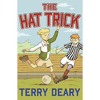 Hat Trick by Terry Deary