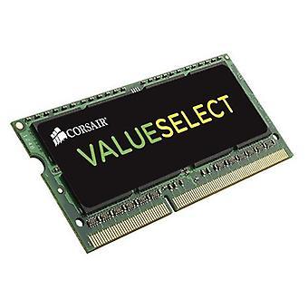 Corsair Value Select 8Gb 1X8Gb Ddr3L Dram Sodimm 1600Mhz 1V