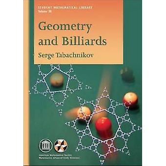 Geometri og billard (illustreret udgave) af Serge Tabachnikov - 9