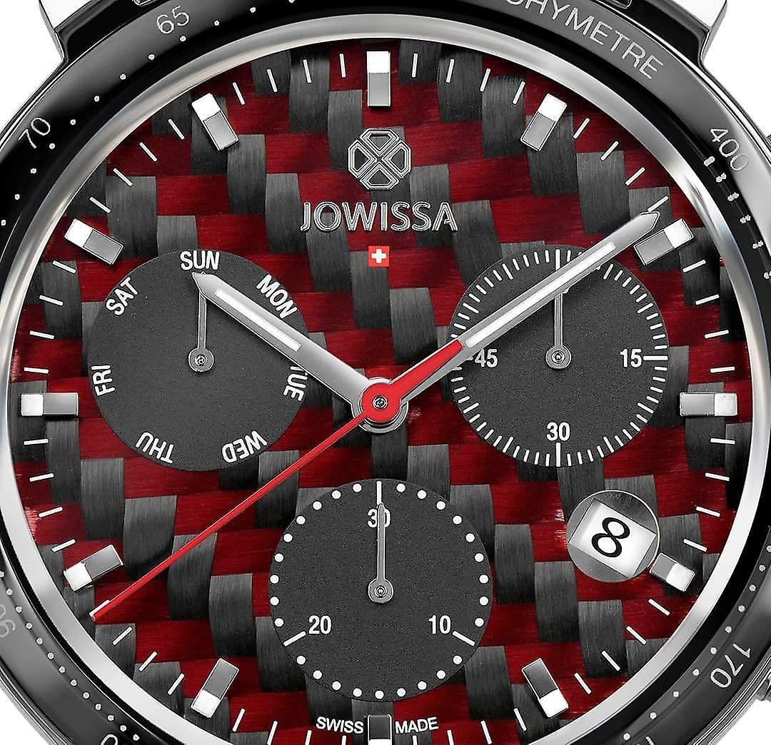 Lewy 18 swiss men's watch j7.120.l