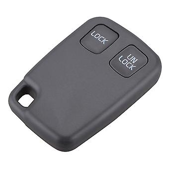 ABS replacement Remote key Fob shell 2 button Volvo