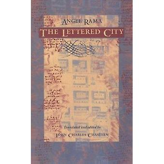 The Lettered City by Angel Rama - 9780822317661 Book