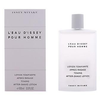 After Shave Lotion L'eau D'issey Pour Homme Issey Miyake (100 ml)