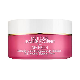 Réparation masque de nuit Divinskin Jeanne Piaubert (50 ml)