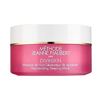Reparation nat maske Divinskin Jeanne Piaubert (50 ml)