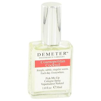 Demeter kosmopolitische cocktail cologne spray door demeter 448933 30 ml