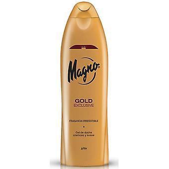 Magno Gel Classic Brown 550ml