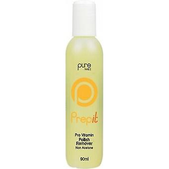 Halo Gel Nails HALO: Prep It - Pro Vitamin Polish Remover (NON ACETONE) (N2290) 90ml