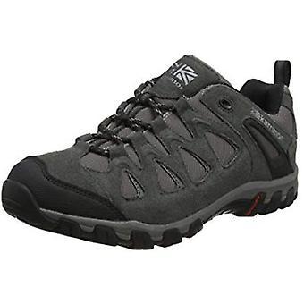 Heren Karrimor Supa V lage stijging trekking schoenen