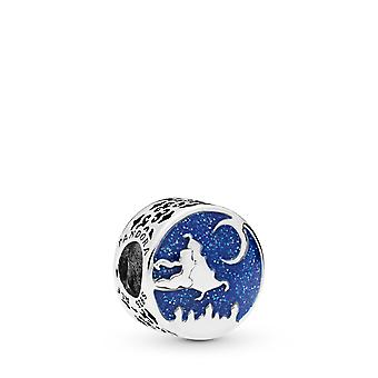 PANDORA Disney Aladdin und Jasmine Magic Carpet Ride Charm