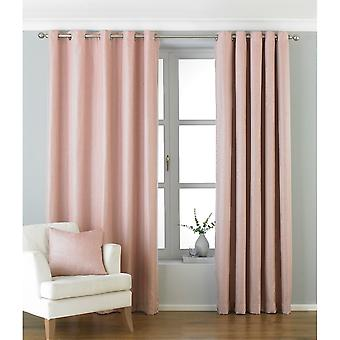 Riva Paoletti Atlantic Ringtop Eyelet Curtains