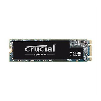 Festplatte Crucial CT250MX500SSD4 SSD 250 GB SATA III