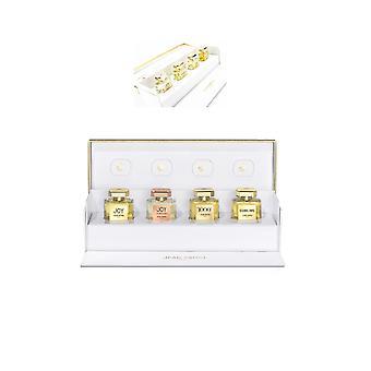 Jean Patou kokoelman Eau de Parfum 5ml lahja asettaa iloa, ylevää, iloa ikuisesti ja '1000'