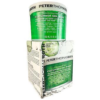 Peter thomas roth gurka face gel mask 5,3 oz