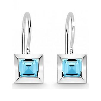 QUINN - Earrings - Ladies - Silver 925 - 035810958