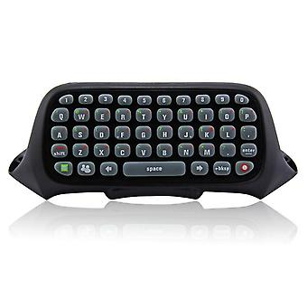 Game pad keyboard for xbox 360 controller microsoft - black | zedlabz