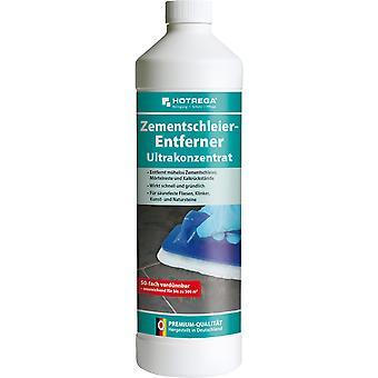 HOTREGA®セメントベールリムーバーウルトラ濃縮物、1リットルボトル
