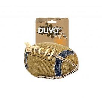 Duvo+ Rugby Dog Toy Canvas (Dogs , Toys & Sport , Stuffed Toys)